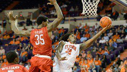Late run dooms Tigers in ACC/Big Ten Challenge loss