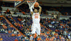 Clemson travels to Florida State on Wednesday