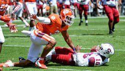 NFL Network's Mike Mayock talks Vic Beasley, other Clemson players at NFL Combine