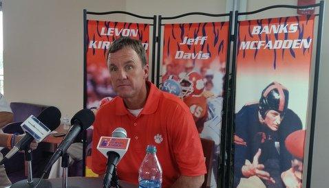 Coach Speak