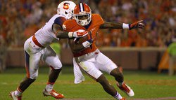 Quick thoughts on Clemson's 16-6 win over Syracuse