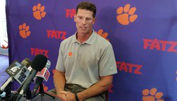 Brent Venables discusses Winston, stopping Florida St.