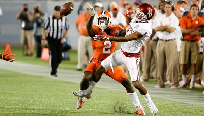 Mackensie Alexander headlines a secondary that shouldn't miss a beat in 2015