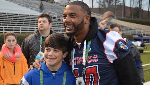 Boyd talks NFL Combine, Deshaun Watson, and Clemson QB battle