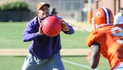 Bowl news and notes: A different energy surrounds Clemson's offense