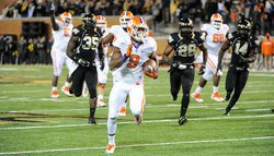 Clemson TD's against WF will raise money for neuroblastoma