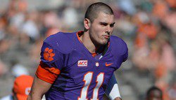 Chad Kelly says LSU has the