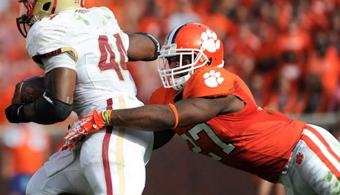 Clemson's defense should be good enough to keep the program at a high level in 2014