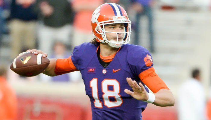 Stoudt was 19-29 for 132 yards and 1 touchdown against Georgia St.