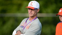 How will Venables replace his seniors? By getting young players plenty of work