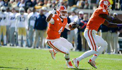 Top Ten Storylines of 2014 include Chad Kelly, Deshaun Watson and the FFRF