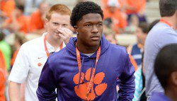 """McCloud family on rumors: """"Ray is Clemson all the way"""""""