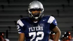 Elite defensive tackle headlines list of weekend visitors