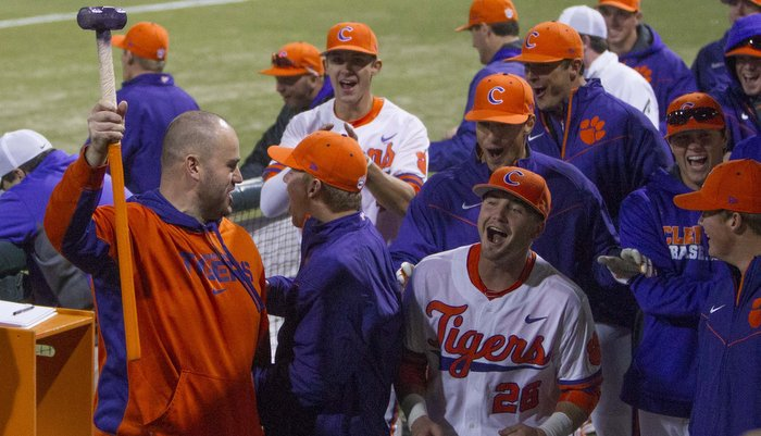 Clemson needs to find the spark it had against South Carolina in winning two games