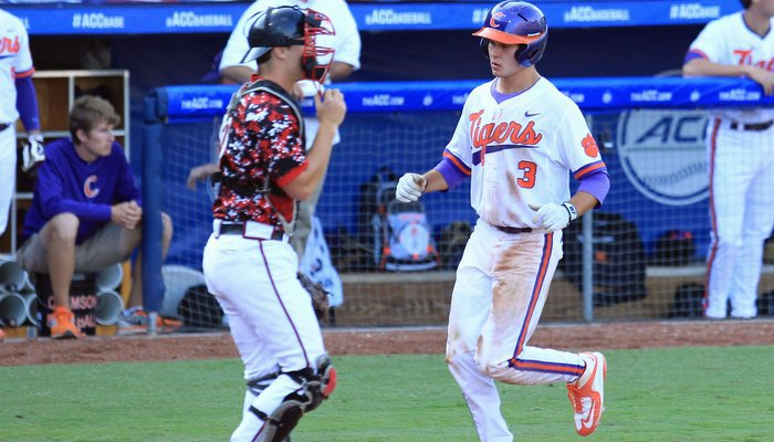 Krieger hopes the Tigers have the chance to play again in the NCAA Tournament