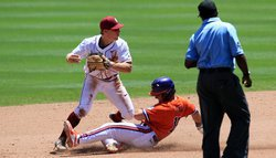 Missed opportunities haunt Tigers in ACC tourney loss