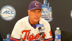 Jack Leggett named manager for USA Baseball