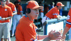 Leggett speaks out, talks about his tenure at Clemson and his future