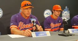 Tyler Krieger, Tigers prepare for opportunity to keep playing