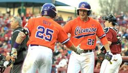 Clemson's ACC Baseball Tournament Notes