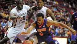 Clemson Basketball preview vs. FSU