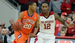 Clemson Basketball Preview vs. NC State