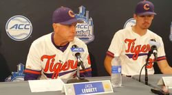 WATCH: Leggett, Erwin on win over Louisville