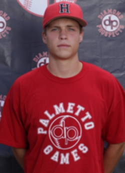 Clemson lands in-state RHP