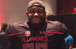 4-star DT will take official visit to Clemson