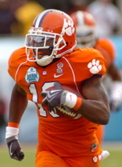 Report: Former Clemson DB to sign with Seahawks