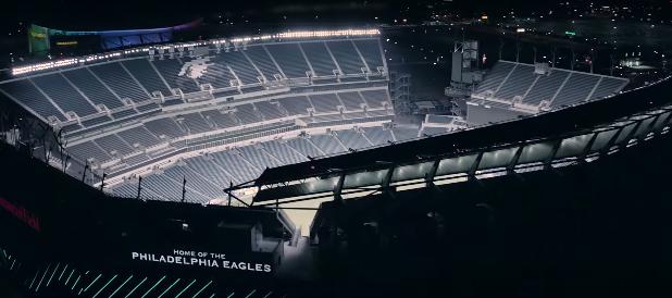 WATCH: Dawkins narrates Eagles 2015 hype video