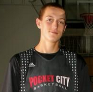 Clemson offers Indiana PF