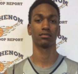In-state PF picks Yale over Clemson