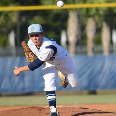 In-State LHP commits to Clemson
