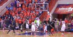 WATCH: Smith hits game winner in final sec