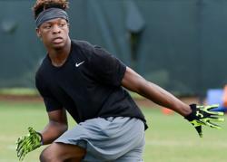 Clemson offers Tre Lamar's teammate