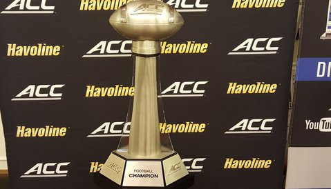 2015 ACC Football Championship game sold out