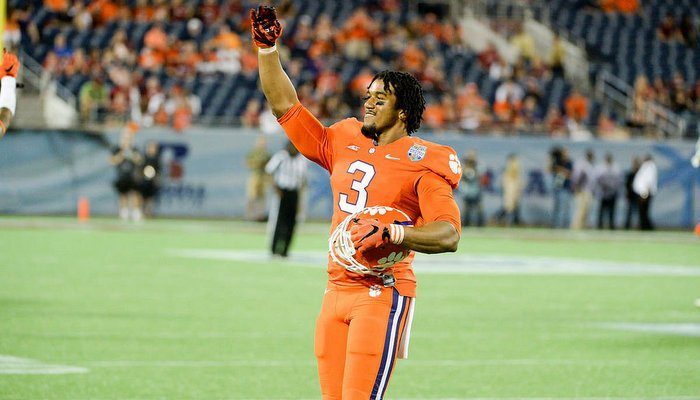Vic Beasley was a first round draft choice in 2015