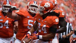 Report: Former Clemson RB retires from the NFL