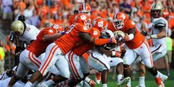 Clemson vs. Boston College prediction