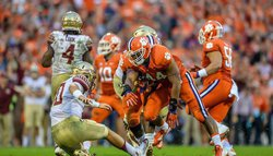 Former Clemson LB signs with the Giants