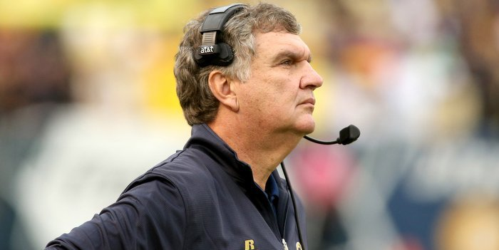 Paul Johnson knows that Death Vslley will be loud Saturday
