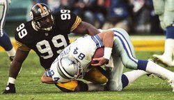 Clemson HOFer hired by the Cardinals