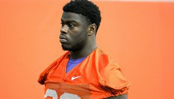 Shaq Lawson is ready to be the man
