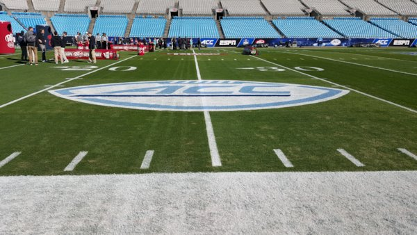 The Tigers and Hurricanes will face off in Bank of America Stadium Saturday