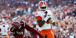 Adversity 1, Clemson 0: Will the Tigers respond like champions?