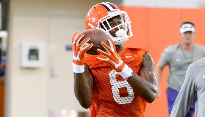 Swinney says Deon Cain will likely avoid a redshirt