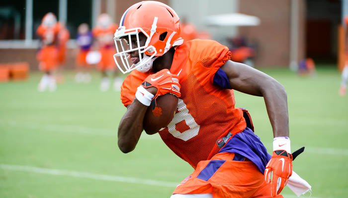 Deon Cain is one of the freshmen being counted on this season