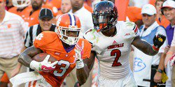 Sunday night update: Tigers prep for Louisville
