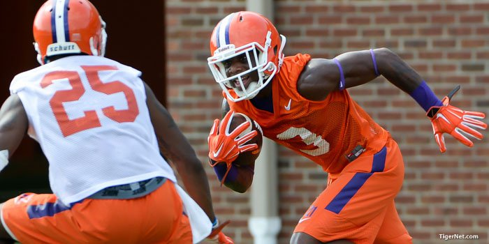 Sunday night update: Tigers use off week to improve special teams